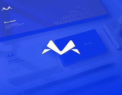 Personal Identity - Logo Design and Branding