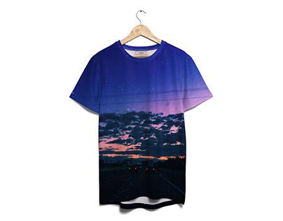 JVGBD T-shirt Collab