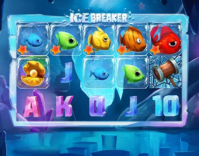 ICE BREAKER - PUSH GAMING