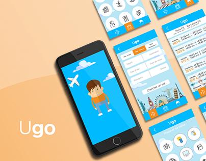 Ugo - Application