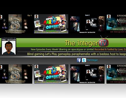 The 1nteger TV Showcase