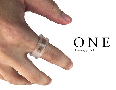 ONE (Smart Ring System)