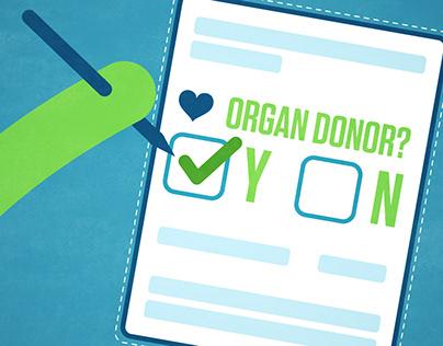 Donate Life Boards