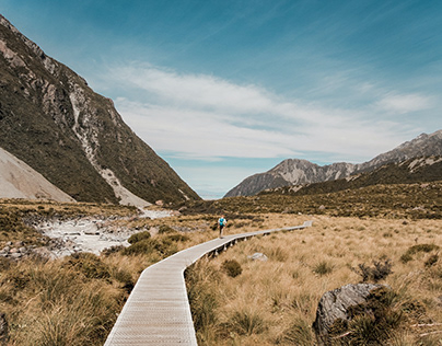 Tourism New Zealand: Come indulge your senses