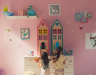 Imagina cómo puede ser tu casa | Corona