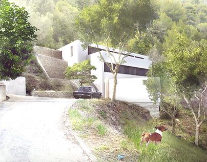 Maison individuelle #5