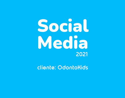 Social Media - Clínica Infantil
