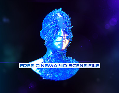 Mystique Effect 2.0   Fully Rigged Free C4D Scene File
