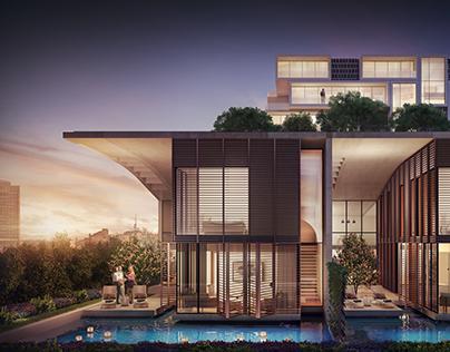 Riviera Roofs