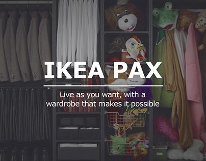 Ikea Pax Outdoor