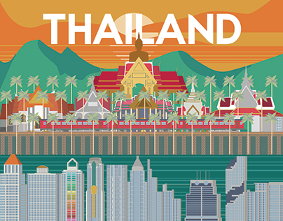 Travel Posters & GIFs