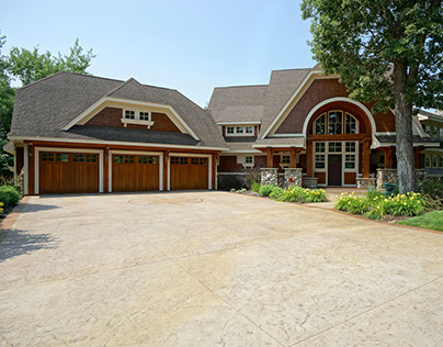 Real Estate Photography: 8766 Legends Club Drive