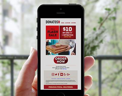 Digital ads & assets