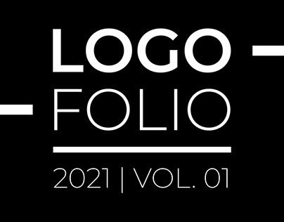 LOGO FOLIO 2021 | Vol. 01
