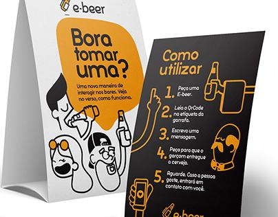 E-Beer | Identidade Visual
