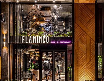FLAMINGIO CAFE & RESTAURANT