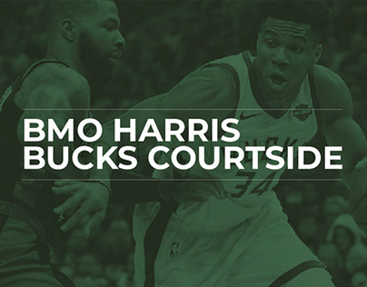 BMO Harris / Bucks Courtside
