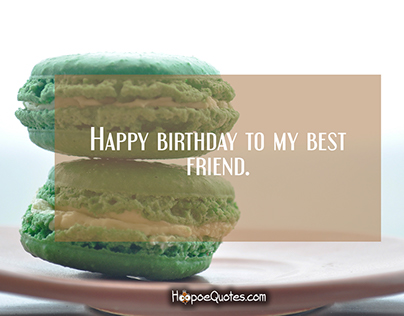 44 Short and Simple Birthday Wishes