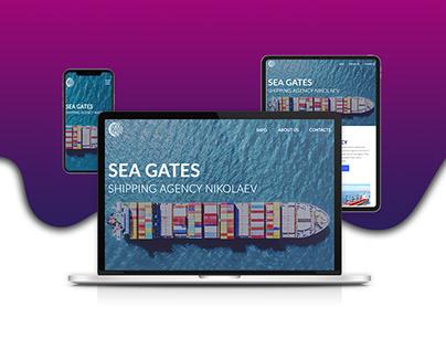 Sea Gates | Товарно-транспортная компания |