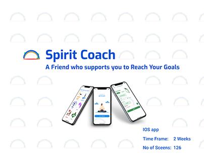Spirit Coach (Ios App)