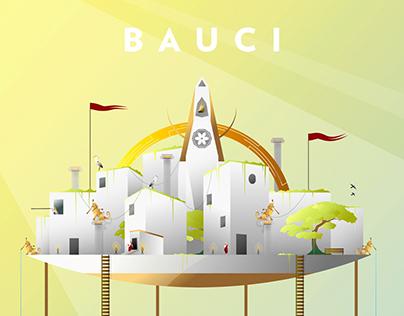 BAUCI