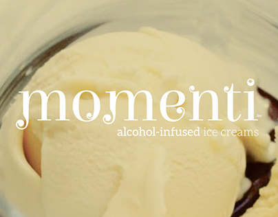 Momenti Spirited Ice Cream