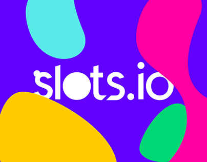 Slots.io | Identity