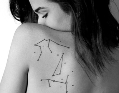 Tatuagem x Identidade