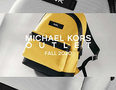 Michael Kors Outlet Fall 2020