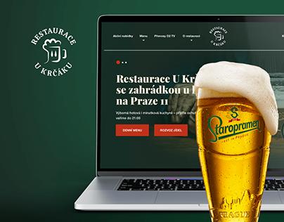 Restaurace U Krčáku