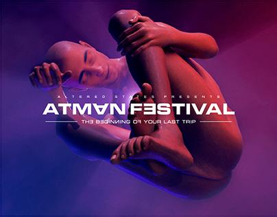 Atman Music Festival