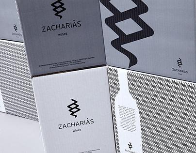 winery branding