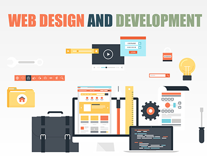 PHP Development Company in Ahmedabad, India.