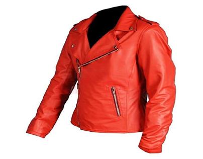 Southside Serpents Mens Riverdale Leather Jacket