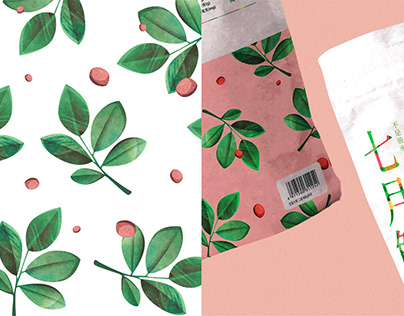 July Fresh Jujube Packaging