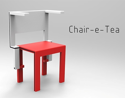 CHAIR-e-tea