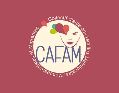 CAFAM Collectif d'aide aux femmes