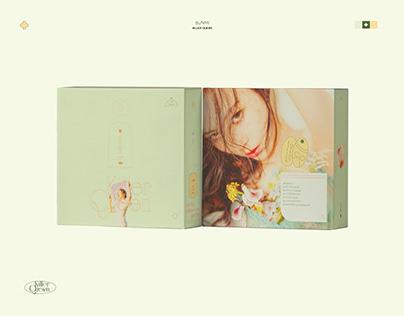 Sunmi: Collection Album