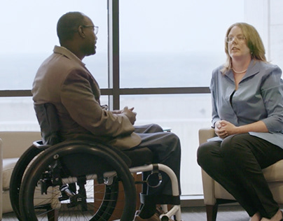 AT&T Accessibility video