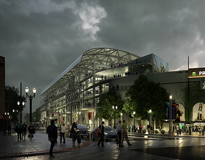Providence Park Stadium Expansion