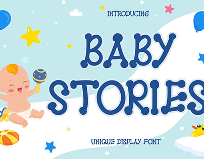BABY STORIES