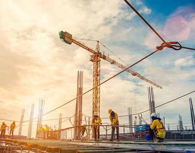 Construction Industry Poised for a Strong Conclusion