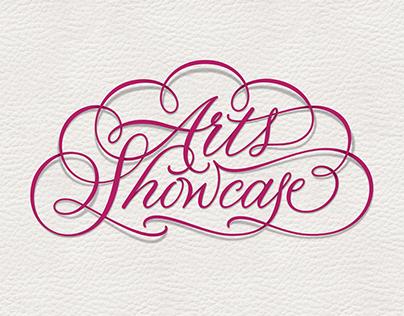 Arts Showcase Logo
