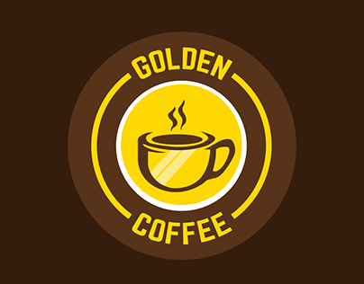 Golden Coffe - Cafeteria