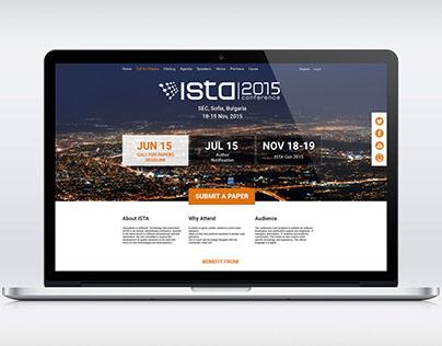 ISTA con