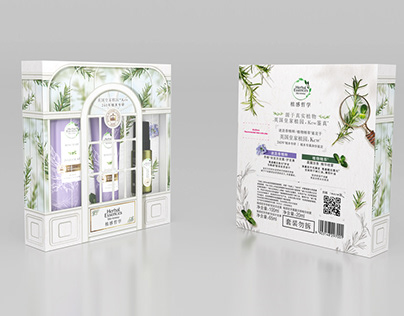 Package Design Works | Paradise Design 沛綠地設計