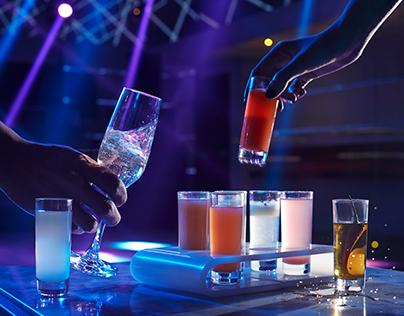 Beam's Cocktails