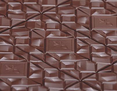 Beau Cacao - Bar Design