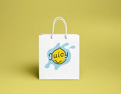 Juicy | logotype