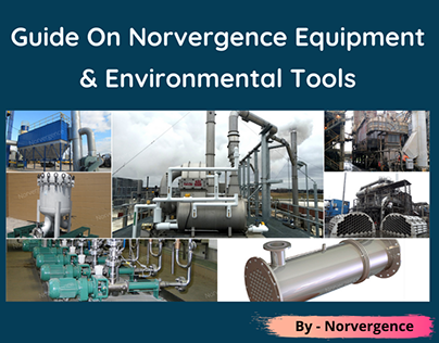 Guide on Norvergence Equipment & Environmental Tools